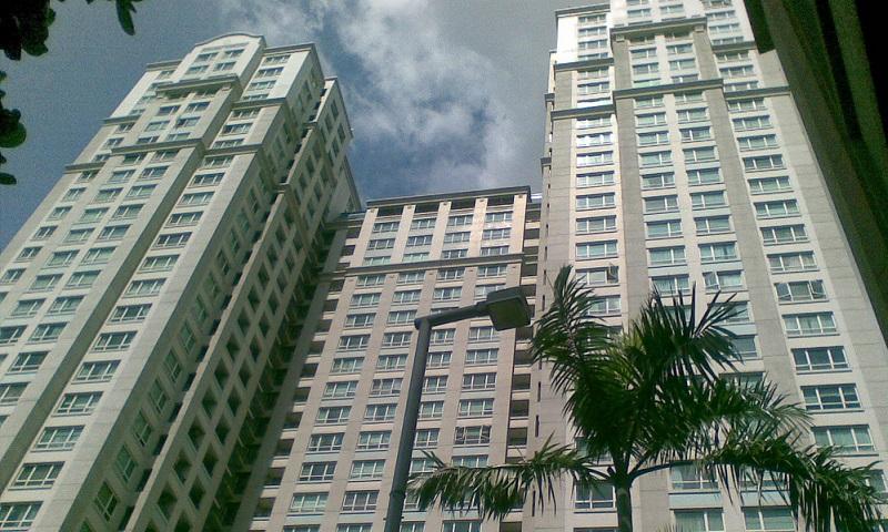 The Manor Nguyễn Hữu Cảnh