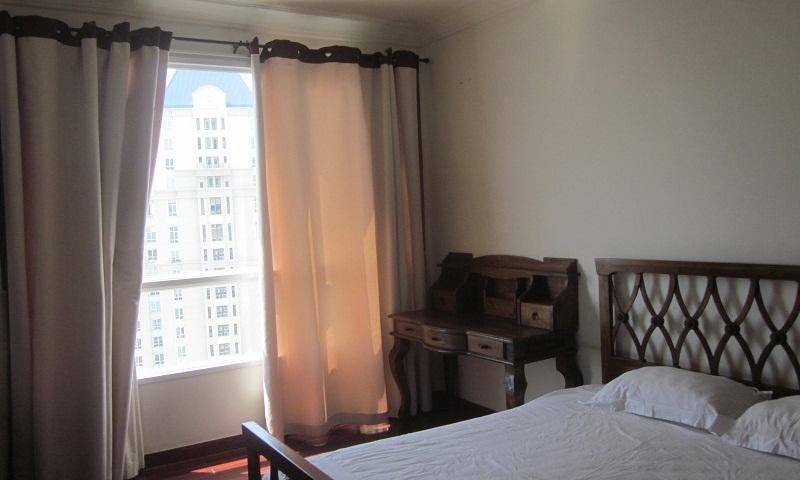 bán căn hộ the Manor Officetel 2 phòng ngủ