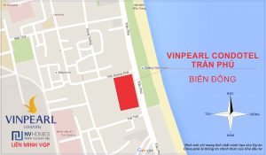 Vinpearl Condotel Trần Phú