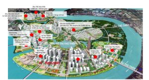 eco smart city cua lotte
