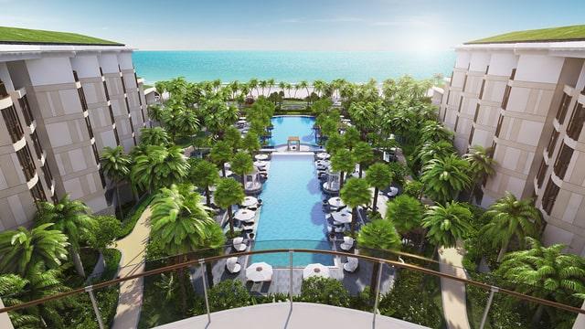 ho boi tai sailing club phu quoc villas & resort
