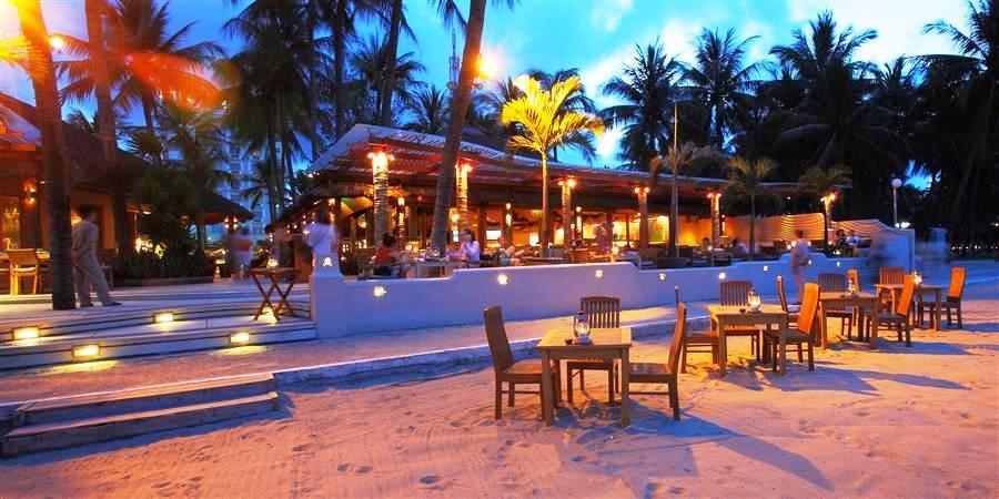 tien ich biet thu nghi duong sailing club phu quoc villas & resort