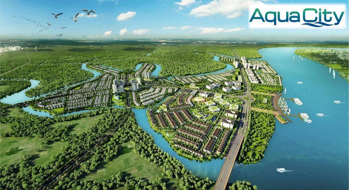 aqua city novaland dong nai